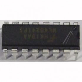 ML4824IP1 PFC-PWM CONTROLLER,4824,DIP16