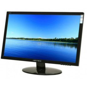 MONITOR HANNSG LCD LED 21.5 WIDE HE225DPB