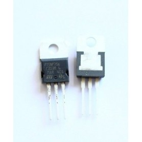 P75NF75 TRANSISTOR TO-220 -ROHS-CONFORME