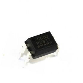 PC817 - Fotoaccoppiatore
