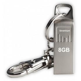 PEN DRIVER IN METALLO USB 2.0 AMMO 8 GB