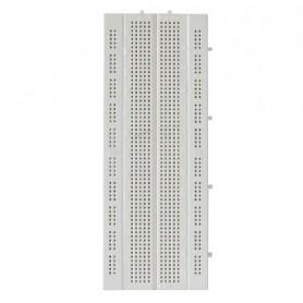 PIASTRA SPERIMENTALE BREAD BOARD 640-200 CONTATTI