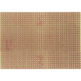 PIASTRE PER CIRCUITI SPERIMENTALI 160x233 PASSO 2,54mm
