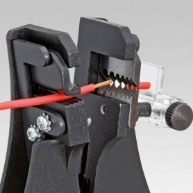 PINZA SPELACAVI 180mm 12 21 180 KNIPEX