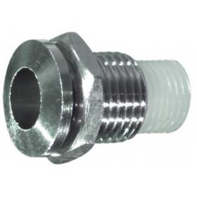 PORTALED CONICI IN METALLO Ø 5 mm