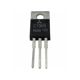 2SC2004 - transistor