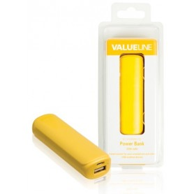 POWER BANK 2200 mAh 5 V - 1 A