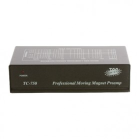 PREAMPLIFICATORE PROFESSIONALE TC-750