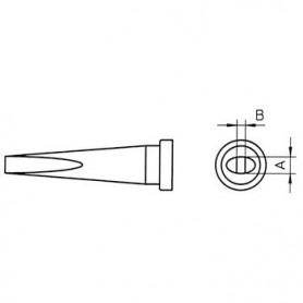 Resistenze 4 Watt - 0,27 Ohm