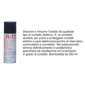 Resistenze Antifiamma 3 Watt - 3,3 Ohm