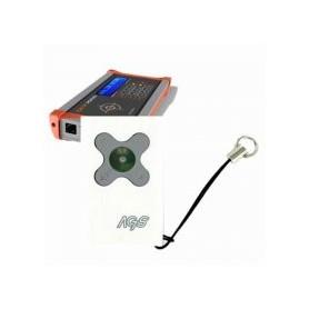 RADIOCOMANDO 433 Mhz ROLLING CODE