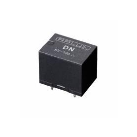 Relè miniatura dado 5Vcc 1Cto. 10A