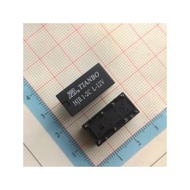 RELE\' 12VDC 1A-120V G2V2