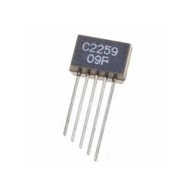 2SC2259 - transistor