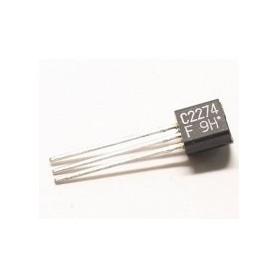 2SC2331 - si-n 150v 2a 15w