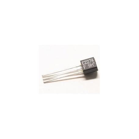 2SC2274 - transistor