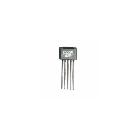 2SC2291 - transistor