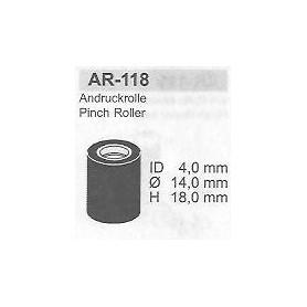 RULLO PREMINASTRO JVC AR-118