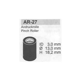 RULLO PREMINASTRO SHARP AR-27
