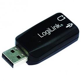 SCHEDA AUDIO PER PC USB
