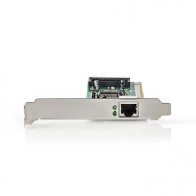 SCHEDA DI RETE  RJ45-PCI  1Gigabit