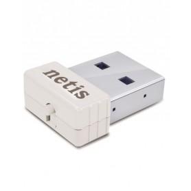 SCHEDA DI RETE WIRELESS USB NANO 150Mbps