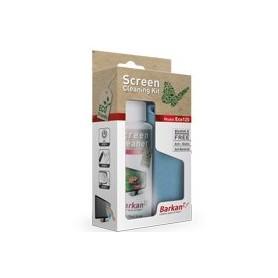 SCREEN CLEANERS 120 ml LIQUIDO + PANNO MOCROFIBRA
