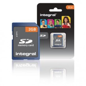 SD (Secure Digital) SCHEDA DI MEMORIA 4  2GB