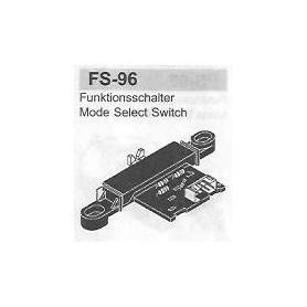 SELETTORE FUNZIONI FISHER FS-96