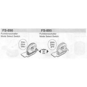 SELETTORE FUNZIONI FUNAI FS-890