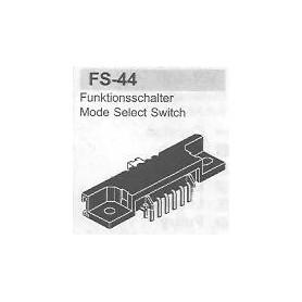 SELETTORE FUNZIONI HITACHI FS-44