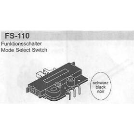 SELETTORE FUNZIONI JVC FS-110