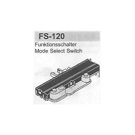 SELETTORE FUNZIONI JVC FS-120