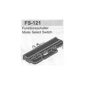 SELETTORE FUNZIONI JVC FS-121