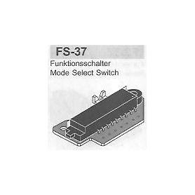 SELETTORE FUNZIONI PANASONIC FS-37
