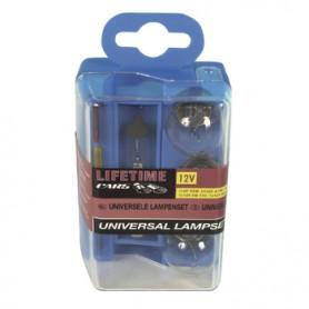 SET LAMPADA UNIVERSALE H7
