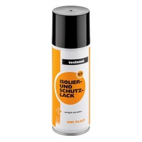 SMALTO PROTETTIVO - SPRAY PLASTIFICANTE 200 ml