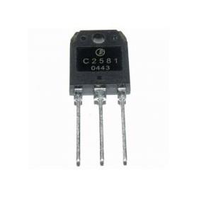 2SC2581 - transistor
