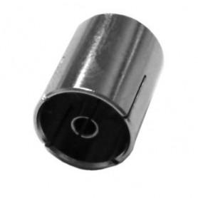 SPINOTTO TV IEC 9,5mm FEMMINA PER CS