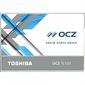 SSD-SOLID STATE DISK 2.5 240GB SATA3 OCZ TL100