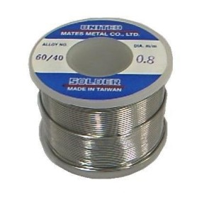 STAGNO DIAMETRO 0,8 MM. 500 GR