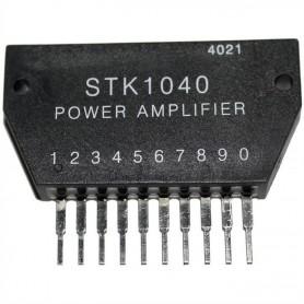 STK1040 INTEGRATO JAPAN