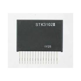 STK3102III INTEGRATO JAPAN