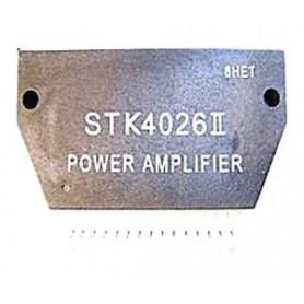 STK4026II INTEGRATO JAPAN