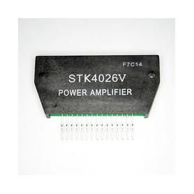 STK4026V INTEGRATO JAPAN