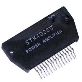 STK4028V INTEGRATO JAPAN