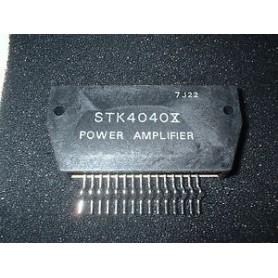 STK4040X INTEGRATO JAPAN