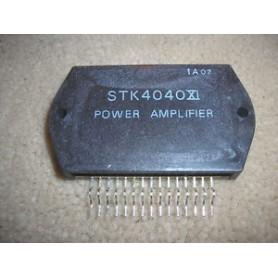 STK4040XI INTEGRATO JAPAN