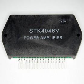 STK4046V INTEGRATO JAPAN