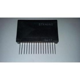 STK4060 INTEGRATO JAPAN
